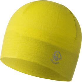 Giesswein Gamsstein Accesorios para la cabeza, amarillo